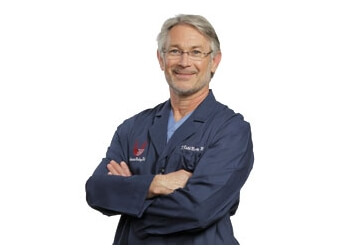 Dr. D Keith Mooney, MD Little Rock Urologists