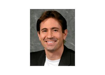 Springfield eye doctor Dr. D. Wade Henderson, OD