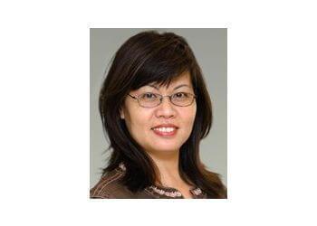 Elk Grove podiatrist Dr. Dai Trang Tunguyen, DPM