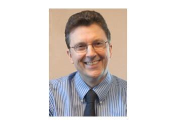 Vancouver psychiatrist Dr. Dale B. Mortimer, MD, PC