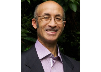 St Louis psychiatrist Dale J. Anderson, MD