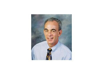 Fullerton podiatrist Dr. Dale M. Rosenblum, DPM