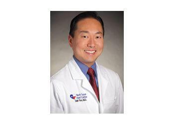 McKinney cardiologist Dr. Dale Yoo, MD