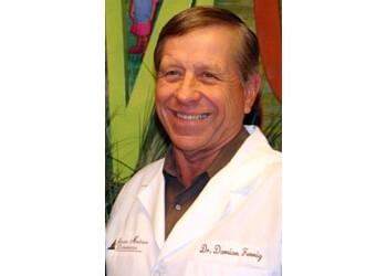 Madison orthodontist Dr. Damian Fennig, DDS