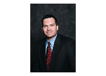Denton podiatrist Dr. Damien Dauphinee, DPM, FACFAS, FAENS, FACCWS