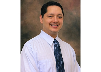 Honolulu pain management doctor Damien K. Tavares, MD