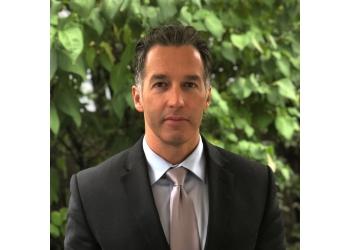 Naperville physical therapist Dr. Damon Bescia DPT, OCS, SCS, FAAOMPT