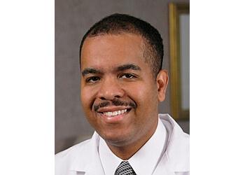 Columbia primary care physician Damon Daniels MD, MPH