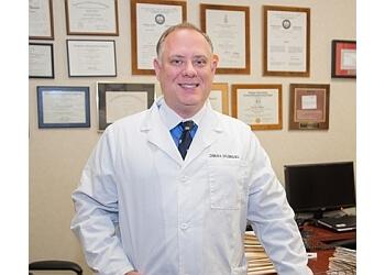 Pembroke Pines neurologist Dr. Damon R. Salzman, MD