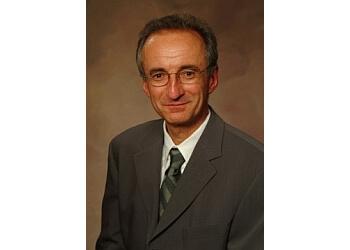 Salt Lake City primary care physician Dr. Dan Henry, MD