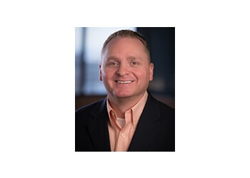 Thornton podiatrist Dr. Dan Shadrick, DPM