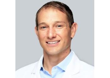 Chicago dentist Dr. Dan Strobel, DDS