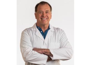 Riverside eye doctor Dan W. Gilbert, OD