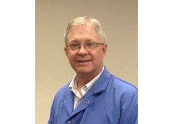 Sioux Falls podiatrist Dr. Dana R. Ray, DPM