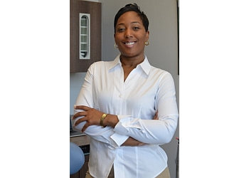 Baltimore dentist Dr. Dana Truesdale, DDS