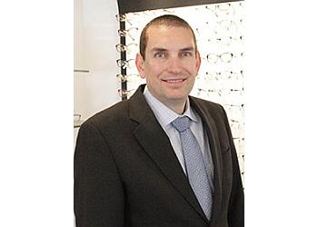 Huntsville eye doctor Dr. Dane Bagley, OD