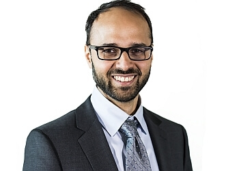 Lexington pain management doctor Dr. Danesh Mazloomdoost, MD