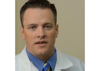 Garden Grove podiatrist Dr. Daniel A Arrhenius, DPM