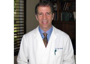 Costa Mesa podiatrist Dr. Daniel Bank, DPM, FACFAS