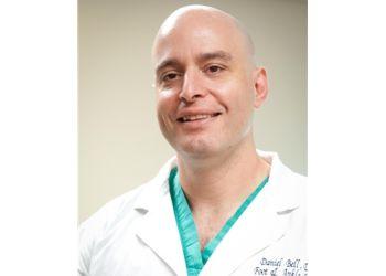 Pembroke Pines podiatrist Dr. Daniel Bell, DPM