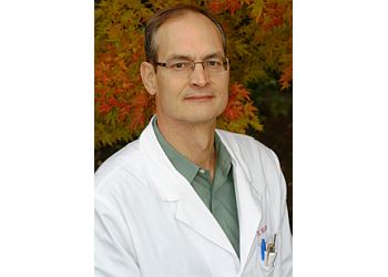 Salem eye doctor Dr. Daniel Bishop, OD