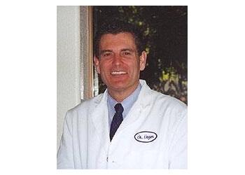Stockton cosmetic dentist Dr. Daniel C. Dozier, DDS