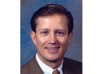 Dallas pediatrician Daniel D Nale, MD