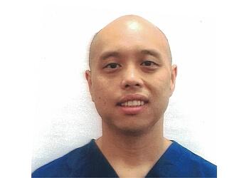 North Las Vegas chiropractor Dr. Daniel D. Yen, DC