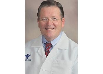 Chesapeake urologist Dr. Daniel E. Boyle, MD
