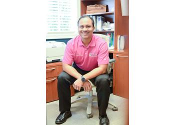 Memphis kids dentist Dr. Daniel Freeman, DDS