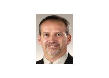 Toledo neurosurgeon Daniel Gaudin, MD