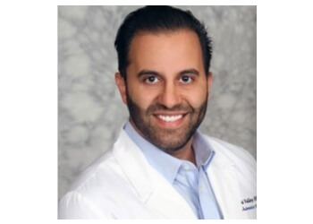 Simi Valley primary care physician Daniel Ghiyam, MD