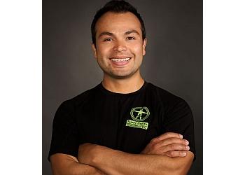 Austin chiropractor Dr. Daniel Gonzalez, DC, CFMP, FDN, FCN