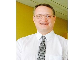 Henderson chiropractor Dr. Daniel Hecker