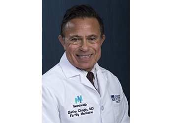Cleveland primary care physician Dr. Daniel J. Chagin, MD