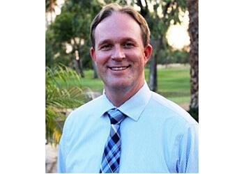 Glendale orthodontist Dr. Daniel J. Cloward, DMD, MSD, MPH