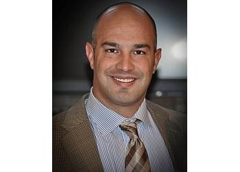 Lansing dentist Dr. Daniel J. Derksen, DDS