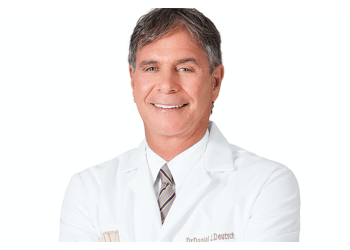 Washington dentist Dr. Daniel J. Deutsch, DDS