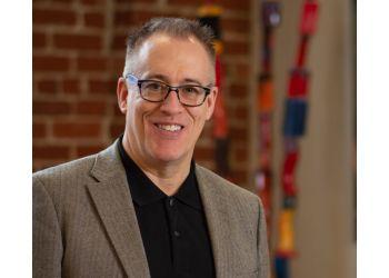 Columbus pediatric optometrist Dr. Daniel J Koch, OD