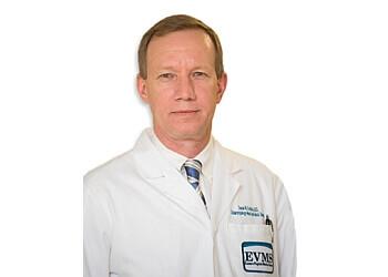 Norfolk ent doctor Dr. Daniel Karakla, MD