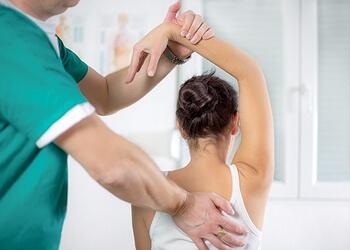 Visalia chiropractor Dr. Daniel Kawato, DC
