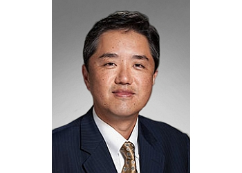 Houston neurosurgeon Dr. Daniel Kim, MD
