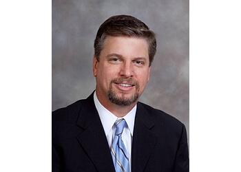 Montgomery pediatric optometrist Dr. Daniel L. Cunningham, OD