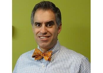 Worcester kids dentist Dr. Daniel Moheban, DMD