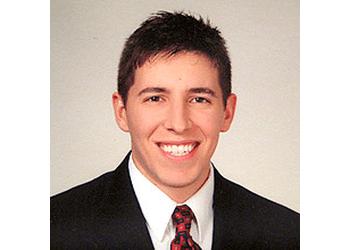 Lansing eye doctor Dr. Daniel N. Nash, OD