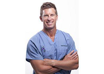 Austin chiropractor Dr. Daniel P. Bockmann, DC