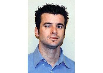 Scottsdale chiropractor Dr. Daniel P. Secrest, DC