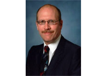 Baltimore primary care physician Dr. Daniel R. Howard, MD