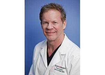 Shreveport plastic surgeon Daniel R. Knight, MD