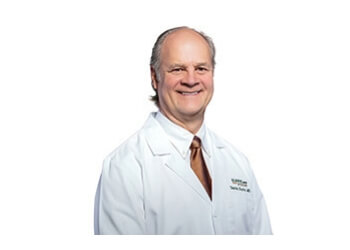 Overland Park eye doctor Dr. Daniel S. Durrie, MD
